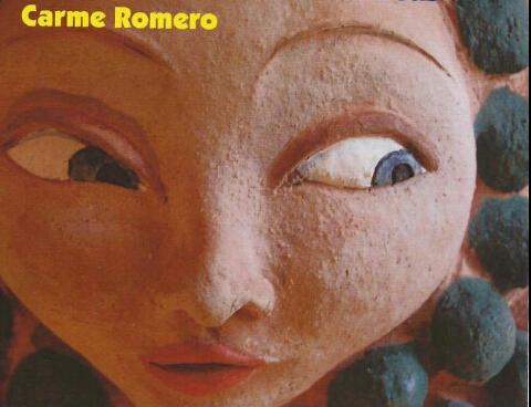"""2016 """"Meigas, sabias e mulleres boas"""" Carme Romero"""